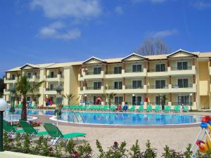 obrázek - Hotel Damia