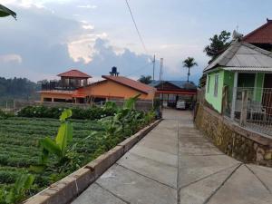 Villa Eff Pangrango