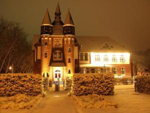 Palace St. George