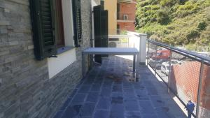 New cozy apartment in Vernazza