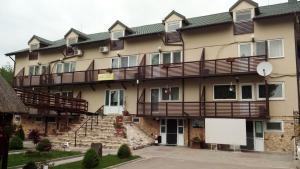 Motel La Popescu