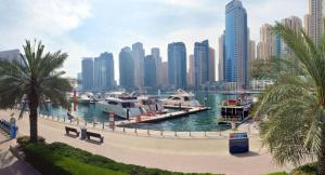 Al Majara, Dubai Marina - Dubai