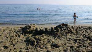K-Homes Executive double, Case vacanze  Tinos Town - big - 4