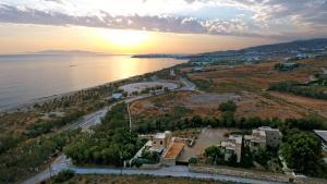 K-Homes Executive double, Case vacanze  Tinos Town - big - 6