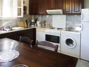 K-Homes Katerina's house, Prázdninové domy  Tinos Town - big - 3