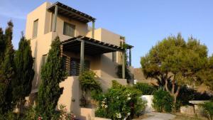 K-Homes Katerina's house, Prázdninové domy  Tinos Town - big - 1