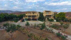 K-Homes Katerina's house, Prázdninové domy  Tinos Town - big - 4
