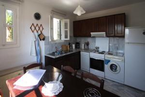 K-Homes Katerina's house, Prázdninové domy  Tinos Town - big - 5