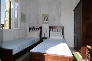 K-Homes Katerina's house, Prázdninové domy  Tinos Town - big - 10