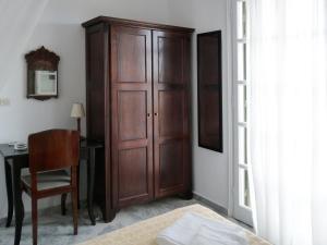 K-Homes Katerina's house, Prázdninové domy  Tinos Town - big - 11