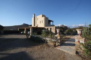 K-Homes Katerina's house, Prázdninové domy  Tinos Town - big - 12