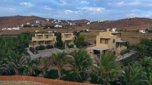 K-Homes Katerina's house, Prázdninové domy  Tinos Town - big - 16