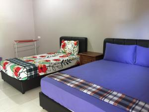 Harmony Guesthouse Sdn Bhd, Penzióny  Kampung Padang Masirat - big - 21