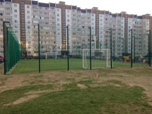 Apartamienty Green Forest, Apartments  Borovlyany - big - 3