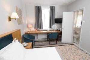 Norwich Hotel, Hotely  Norwich - big - 17