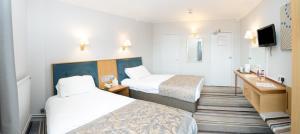 Norwich Hotel, Hotely  Norwich - big - 12