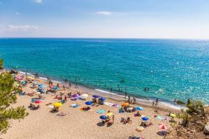 Pino Aalto Holiday Homes Cloe, Nyaralók  Miami Platja - big - 5