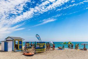 Pino Aalto Holiday Homes Cloe, Nyaralók  Miami Platja - big - 24