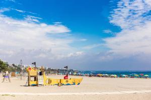 Pino Aalto Holiday Homes Cloe, Nyaralók  Miami Platja - big - 19