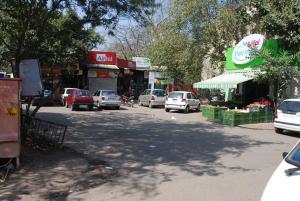 Ansh, Apartments  New Delhi - big - 25