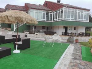 obrázek - Alojamientos el Paramo