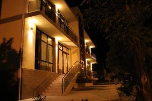 Отель Терраса - фото 26
