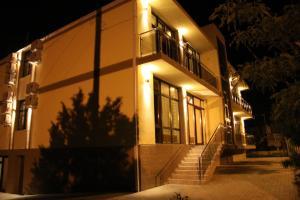Отель Терраса - фото 22