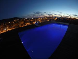 Отель Терраса - фото 20