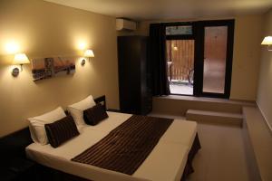 Отель Терраса - фото 17