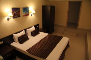 Отель Терраса - фото 16