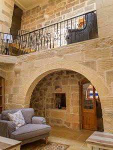 Gozo Spirit, Bed & Breakfast  Nadur - big - 37