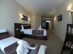 Отель Терраса - фото 10