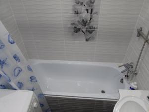 Апартаменты АБВ на Хоружей 24 - фото 20