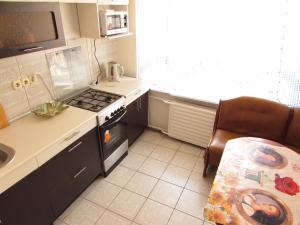 Апартаменты АБВ на Хоружей 24 - фото 22
