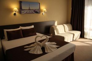 Отель Терраса - фото 8