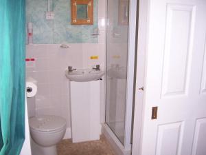 Mickleton Guesthouse, Penzióny  Skegness - big - 23