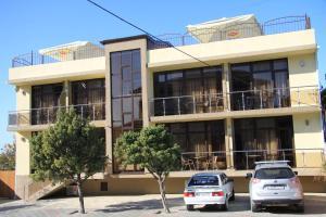 Отель Терраса - фото 3