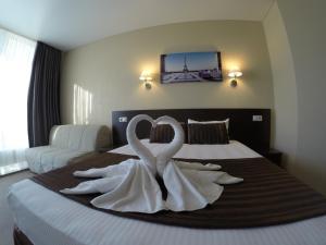 Отель Терраса - фото 2