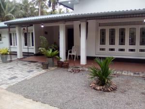 Cokuss Garden House, Виллы  Weliweriya - big - 4