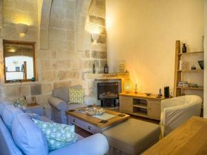 Gozo Spirit, Bed & Breakfast  Nadur - big - 24