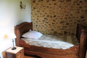 Chambres d'Hôtes Léone Haute, Bed and Breakfasts  Saint-Avit-Rivière - big - 22