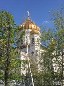 Pathos na Kremlevskoy, Penzióny  Moskva - big - 52
