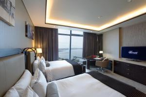 Отель Fairmont Baku - фото 9