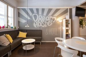 obrázek - Dream Hostel & Hotel Tampere