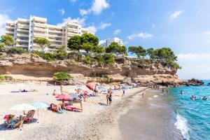 Pino Alto Holiday Homes Rioja, Case vacanze  Miami Platja - big - 22