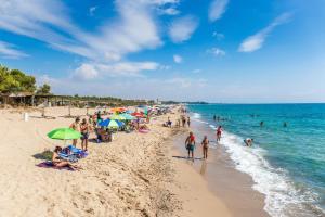 Pino Alto Holiday Homes Rioja, Case vacanze  Miami Platja - big - 27