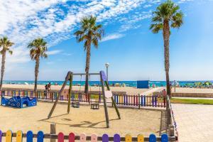 Pino Alto Holiday Homes Rioja, Case vacanze  Miami Platja - big - 31