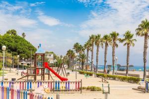 Pino Alto Holiday Homes Rioja, Case vacanze  Miami Platja - big - 32