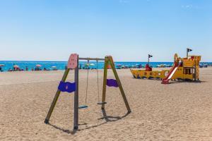 Pino Alto Holiday Homes Rioja, Case vacanze  Miami Platja - big - 34