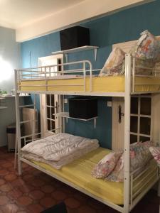 "obrázek - "" A Parisian "" BnB share room A"